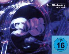 DER BLUTHARSCH Live in Praha - DVD - Limited Box
