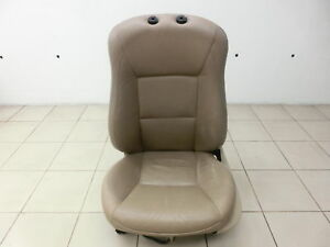 Seat-Driver-039-s-Seat-Front-Left-Memory-Heated-for-Saab-9-5-YS3E-01-05-Leather
