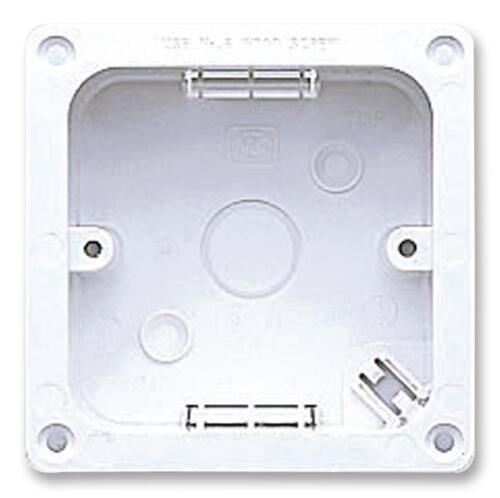 PL10453 FLANGE BOX Electrical Back Boxes//Mounting Boxes