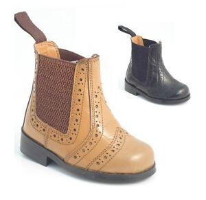 black boots for infants