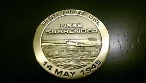 Fort-Miles-Delaware-2015-Challenge-Coin-U-858-Surrender