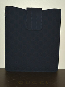 e6ab7cc91f8 Image is loading NIB-GUCCI-GUCCISSIMA-iPAD-CASE-CARRIER-SLEEVE-MADE-
