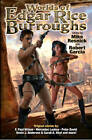 The Worlds of Edgar Rice Burroughs by Sarah A. Hoyt, Mike Resnick, Mercedes Lackey (Paperback, 2013)
