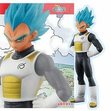 Collections Anime Figure Toy Dragon Ball Z Vegeta DBZ Figurine Statues 15cm