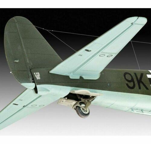 Revell 04972 1:72 Junkers Ju 88 A-1 Battle of Britain Bausatz