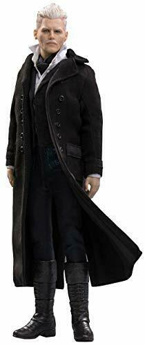 Star Ace Toys Fantastic Beasts  The Crimes of Grindelwald  Gellert Grindelwald 1