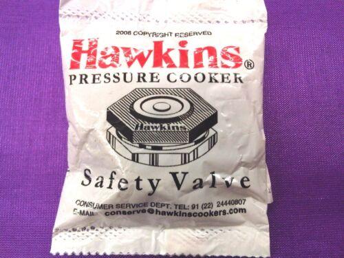 Original Hawkins Repuestos Olla de presión Válvula de seguridad
