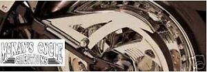 Softail-84-99-upper-belt-guard-for-Harley-Davidson