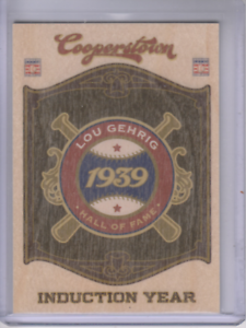 2012 Panini Cooperstown Hall of Fame Classes Induction Year #13 Al Kaline Card Verzamelingen