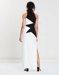 Sass Bide Star Street Maxi Dress Size 38 8 Bnwt Ebay