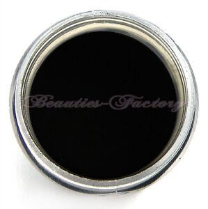 farbe acryl puder fl ig nagel kunst uv gel spitzen werkzeug schwarz 10g ebay. Black Bedroom Furniture Sets. Home Design Ideas