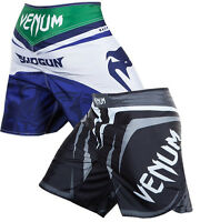 Venum Shogun Rua Ufc Edition Fight Shorts Crosffit Surf Xl Xxl Reg Price $69.99