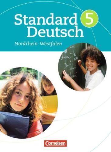 1 von 1 - Standard Deutsch 5. Schuljahr. Schülerbuch. AUFLAGE 2008