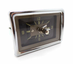 VW-Type-2-Splitscreen-1956-to-1967-Deluxe-Samba-Dashboard-Clock-241919201A