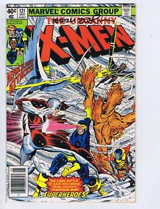 X-Men-121-Marvel-1979