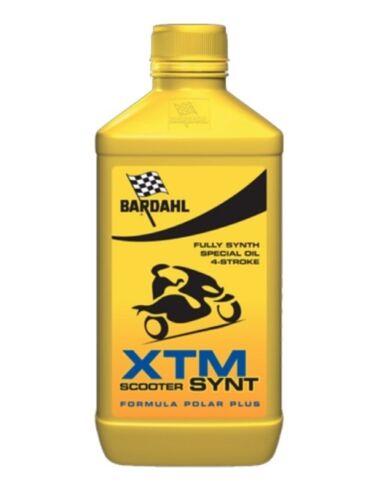 ÖL BARDAHL XTM 10 W 40 SYNTHETISCHES MOTO