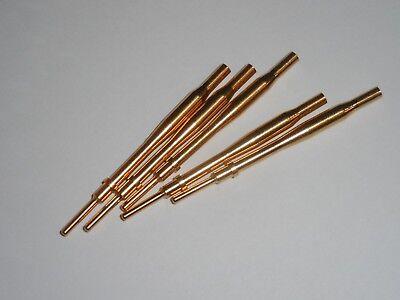 PIN,SIZE 20 16-18AWG 100 pieces DEUTSCH 0460-010-20141 CRIMP CONTACT
