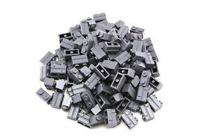 TCM Bricks Dark Bluish Gray 1x4 Brick Masonry Profile X25 Compatible Parts Grey