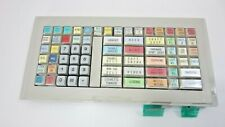 Replacement Keyboard Jk59 10109a For Samsung Sam4s Cash Register
