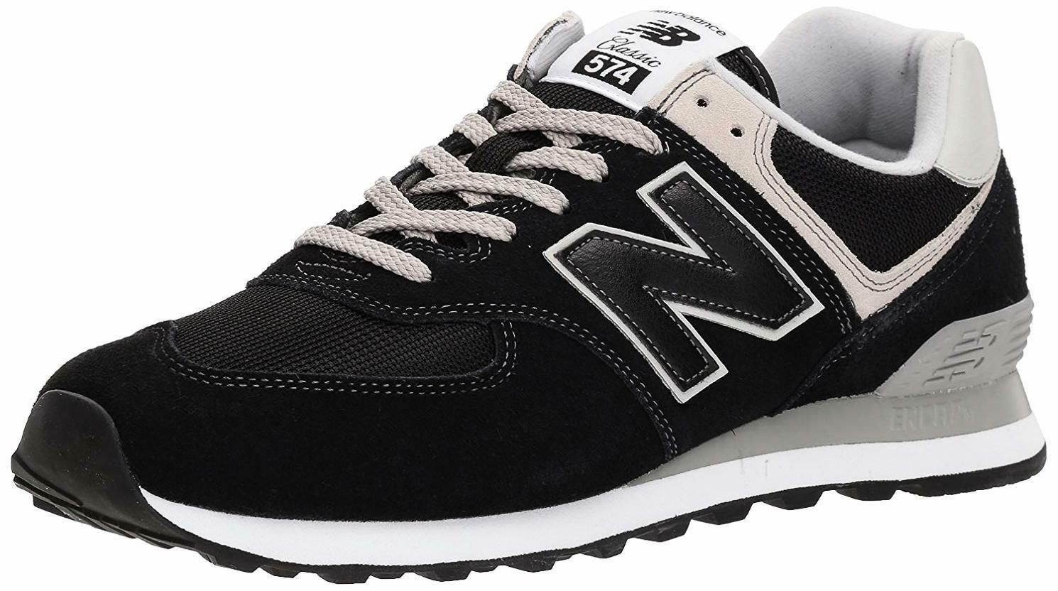 New Balance Men's Iconic 574 Sneaker - Choose SZ color