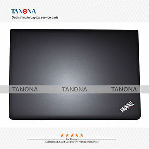 New for Lenovo Thinkpad E470 E475 LCD Cover Back Top Lid AP11N000100 01EN225
