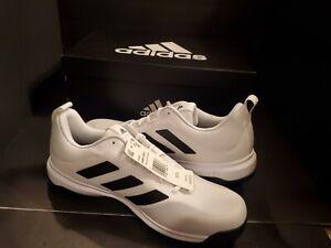 Adidas Men's Game Spec Athletic Tennis Shoes FX3651 White Size ...