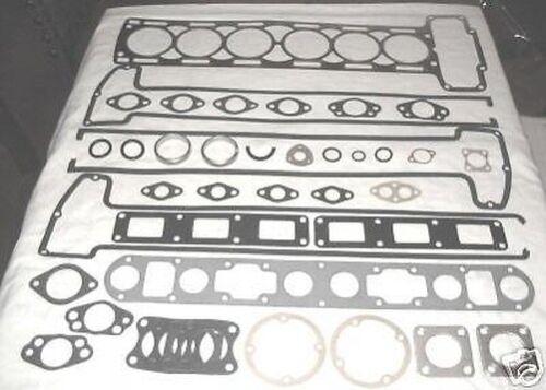 Junta de Culata Juego para Jaguar MK1 MK2 MK7 MK8 XK120 XK140 XK150 2.4 3.4 Vrs
