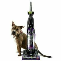 Bissell PowerLifter Pet with Swivel Bagless Upright Vacuum