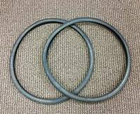 Bicycle Tires For Schwinn Manta Ray & Road Bikes 24 X 1-1/4 S-5 S-6 Rims
