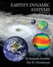 Earth's Dynamic Systems by Eric H. Christiansen and W. Kenneth Hamblin (2003, P…
