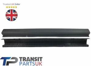 Ford-Transit-MK6-MK7-Cubierta-De-Parachoques-Trasero-Recortar-Almohadilla-Panel-2000-2014
