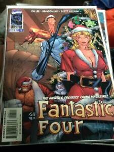 Fantastic-Four-4-Jim-Lee-comic