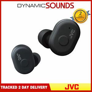 JVC-Wireless-Bluetooth-Memory-Foam-Earbuds-HA-A10T-Black
