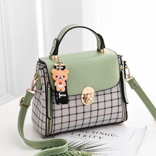 Korean Fashion 2018 New Womens Bag Handbag Shoulder Bag Diagonal Cross-border