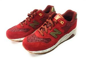 online store 96383 88a9b Image is loading New-Balance-580-Elite-Edition-Lost-Worlds-Running-