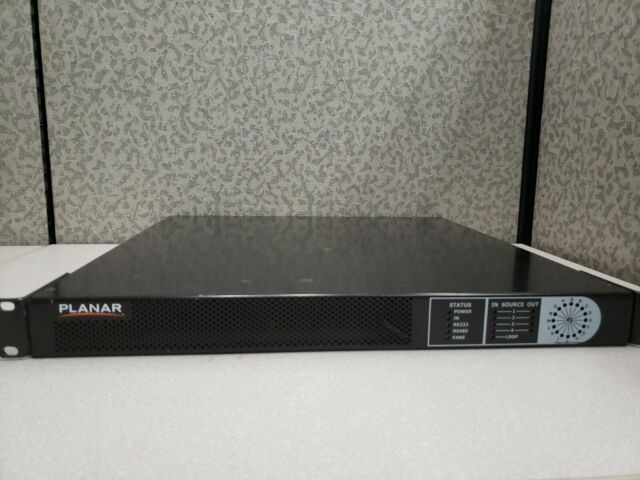 Planar Clarity Matrix G2 Video Wall Controler lowest price!!