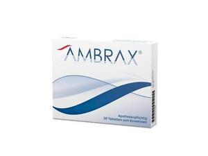 AMBRAX-50-Tabletten