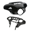 Black-ABS-Batwing-Inner-Outer-Fairing-Fit-For-Harley-Street-Glide-2014-2020-2016 miniature 1