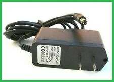 US Plug AC/DC 3V 600mA 0.6A Power Supply adapter wall charger 5.5x2.1mm