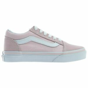 Details zu Vans Girls Old Skool Classic Skate Shoes