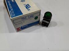 Koino KH-501DL Pilot Lamp 24V LED Green