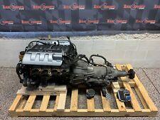 2006 Pontiac Gto Ls2 60 Ls Engine 4l60e Automatic Transmission Liftout Tested