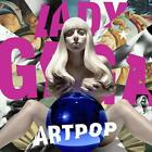 Artpop (Ltd.Deluxe Edt.) von Lady Gaga (2013)