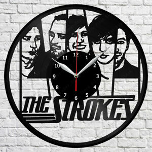 The PRODIGY Vinyl Record Wall Clock Home Fan Art Decor 12/'/' 30 cm 6778
