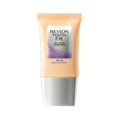 NEW Revlon Youth FX Foundation Fresh