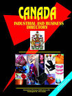 Canada Industrial and Business Directory by International Business Publications, USA (Paperback / softback, 2006)
