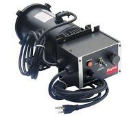1.5hp 2500 Rpm 56hc Frame 180 Volt Dc Electric Motor With Control Dayton 4z226