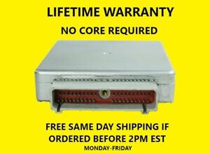 92-94-FORD-F-150-ECM-F2TF-12A650-AYB-LIFETIME-WARRANTY-NO-CORE