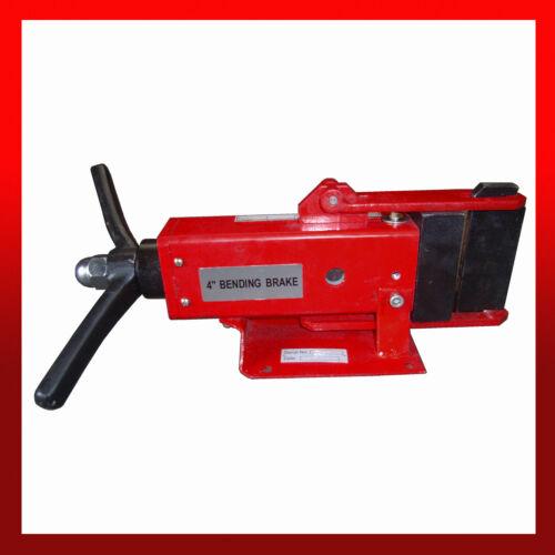 Form / Bar Bender Round Square & Flat Bar 2.5 Ton Bending Force (FB100)