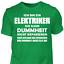 T-Shirt-Elektriker-Dummheit-Lustig-Geschenk-Spruch-Handwerker-Baustelle Indexbild 17